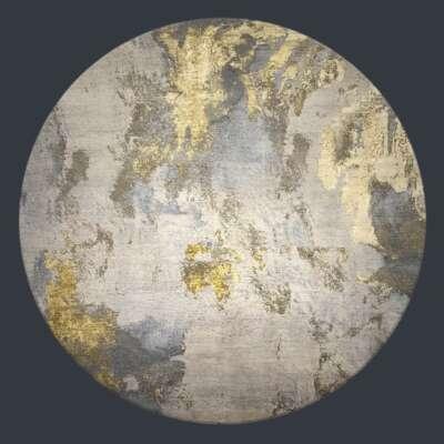 Marmo Grey Gold