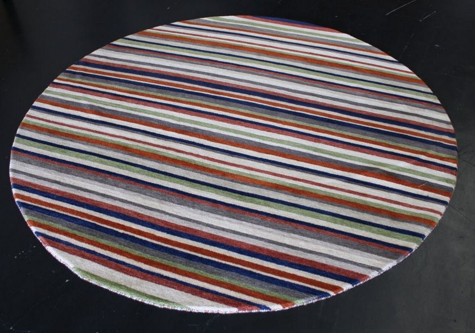 All Our Circular Area Rugs Below Have Been Custom Made For Our Clients.  Should You Have Any Questions Regarding Your Own Custom Made Luxury Round  Floor Rug ...