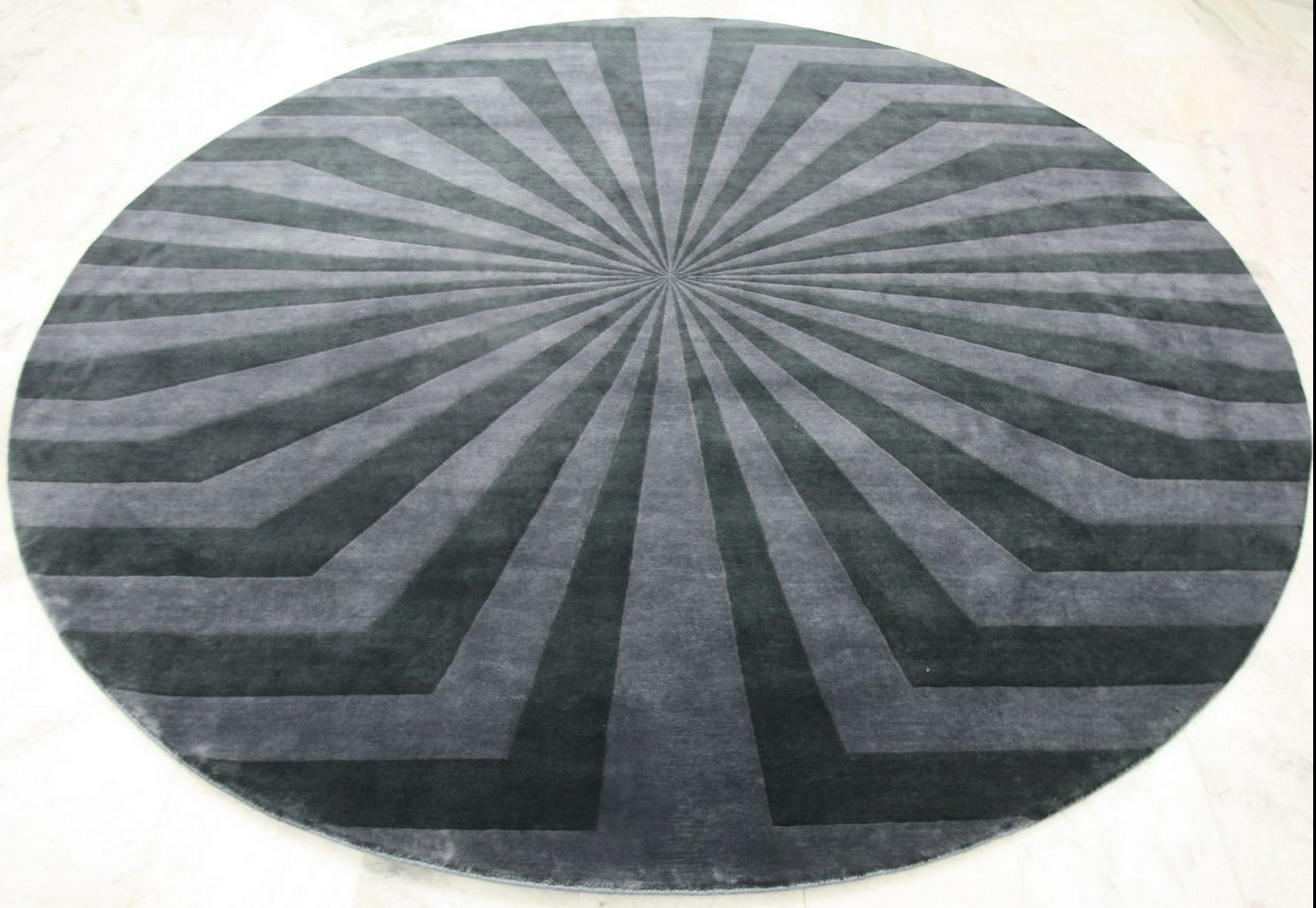 Round Floor Rugs Home Decor