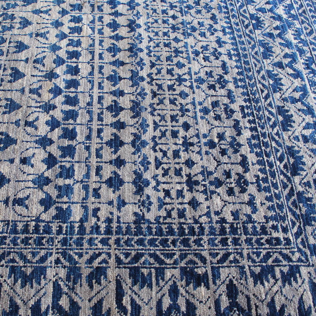 Persian Rug Brisbane: Beautiful Blue Rugs In Brisbane - Blog Post