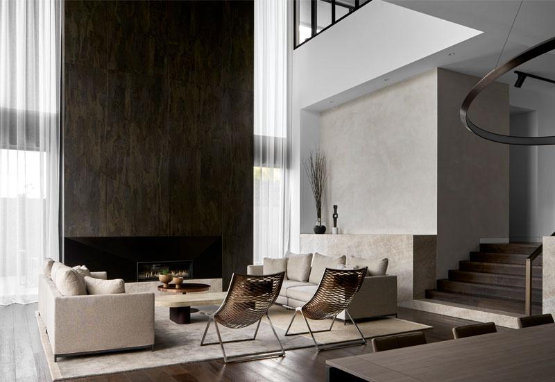 Custom luxury rug