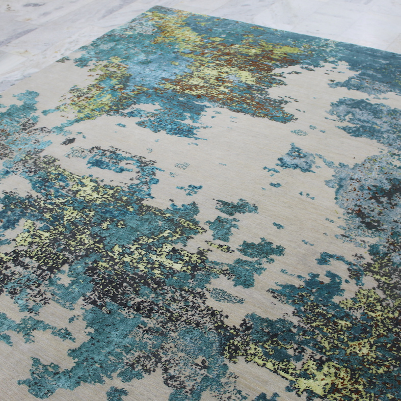 Weu0027ll Also Soon Be Introducing A New Neutral Stock Colourway Based On One  Of These Custom Rugs, So Keep Your Eyes Out!