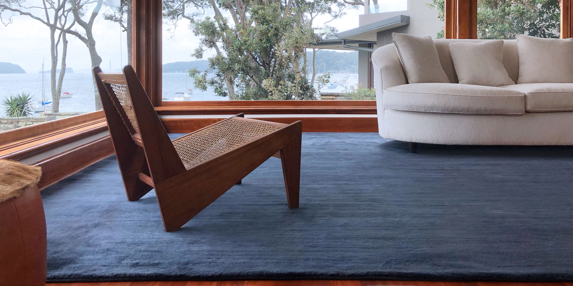 What is a Luxury Rug?