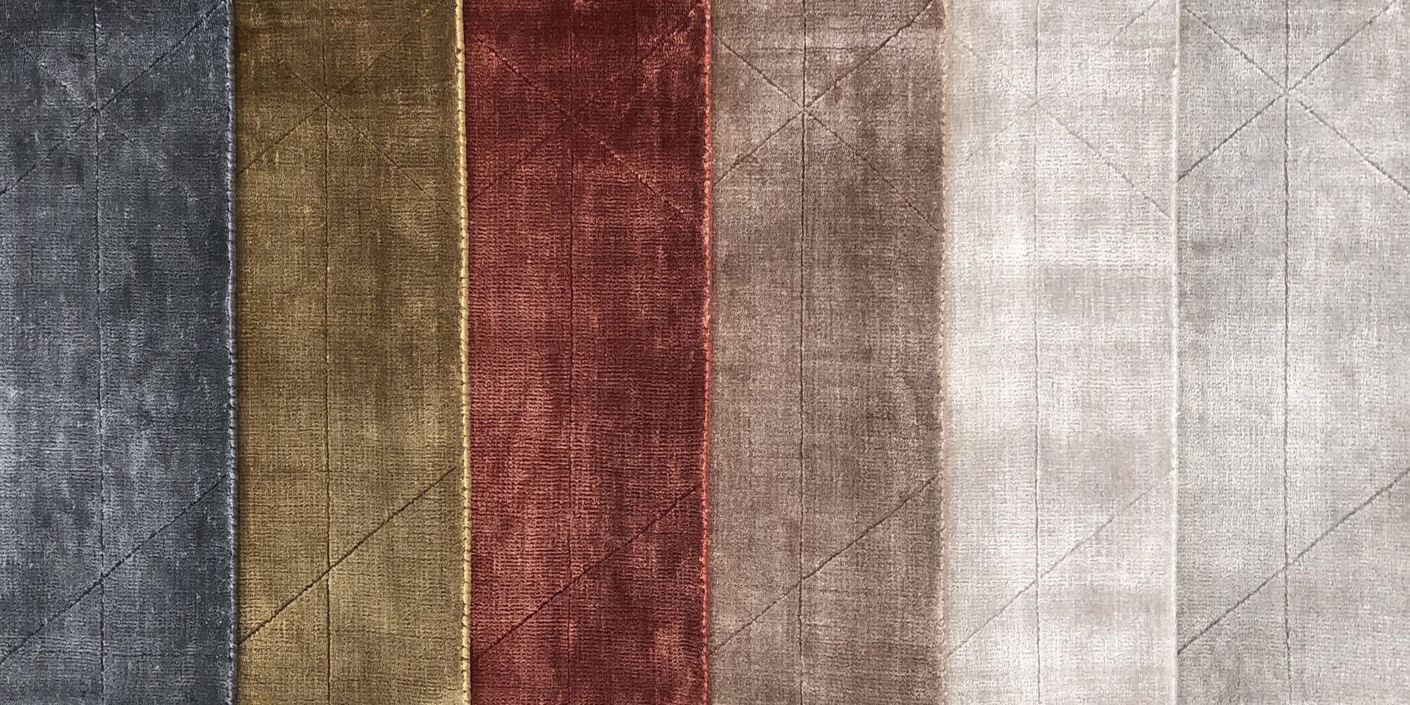 What is 'Art' Silk in a Rug?