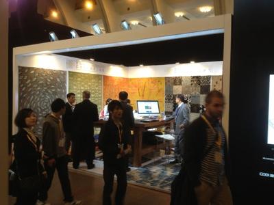 Shanghai 39 s international home and decor trade show the for Home decor trade show