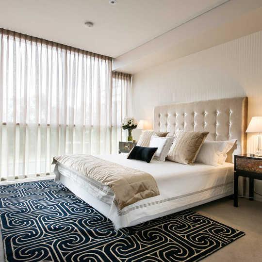 gallery - bedroom rugs | the rug establishment Bedroom Rug Design
