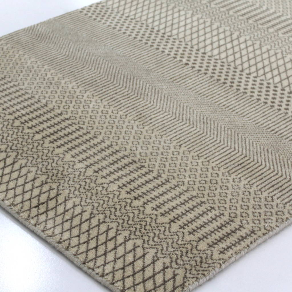 MALDIVES BEIGE RUNNER